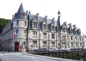 Préfecture de Quimper