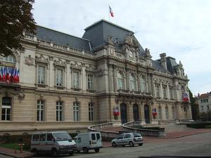 Préfecture de Lyon