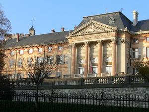 Préfecture de Chambéry