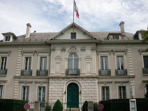 Sous-préfecture de Thonon-les-Bains