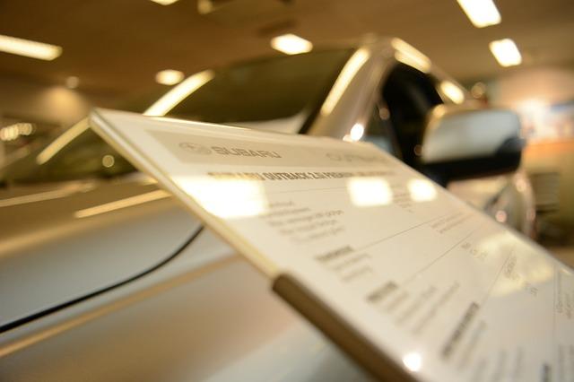 concessionnaire auto